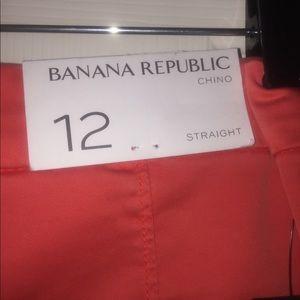 Banana Republic Pants - BR chinos